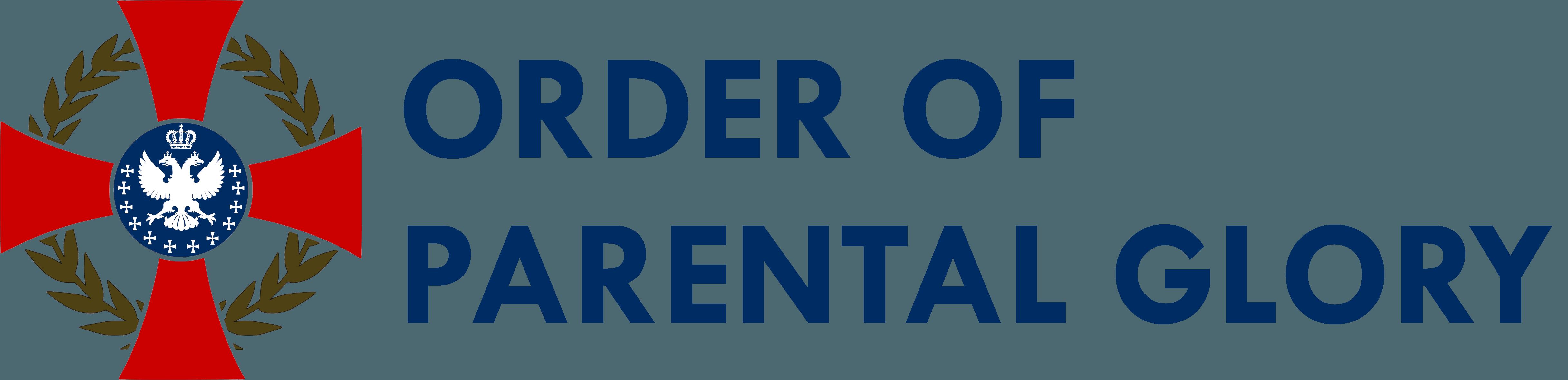 Order Of Parental Glory